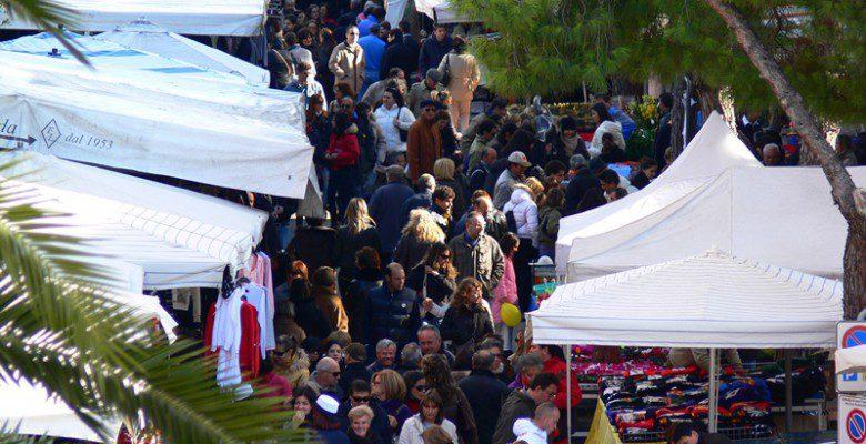 Fiera di San Martino: appuntamento con la tradizione l'11 novembre a Grottammare